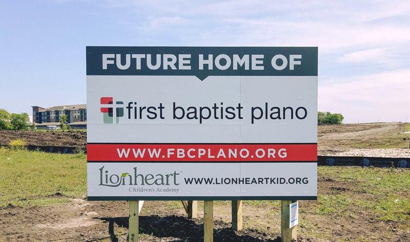 First Baptist Plano - Ovation 4