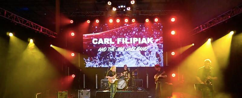 Carl Filipack - Maverick 4