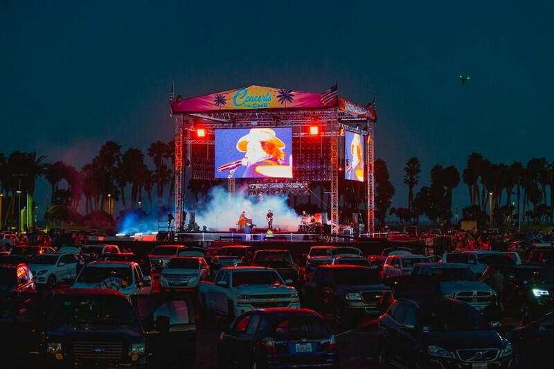 Car_Concert - Rogue 2