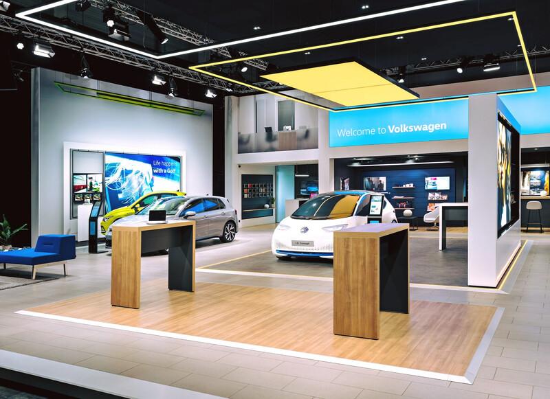 Volkswagen - Ovation 2