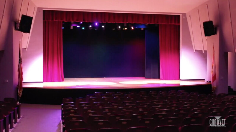 FIT_Theatre - Ovation 6