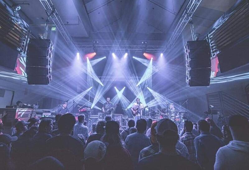 Spafford Winter Music Tour - Rogue - Colorado 3