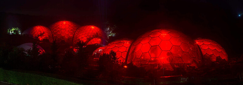 GLX Red Night - COLORado Panel Q40 2