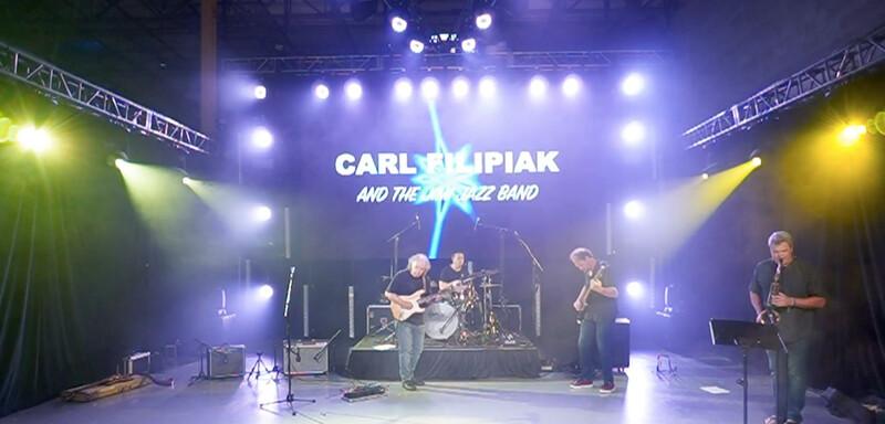 Carl Filipack - Maverick 3