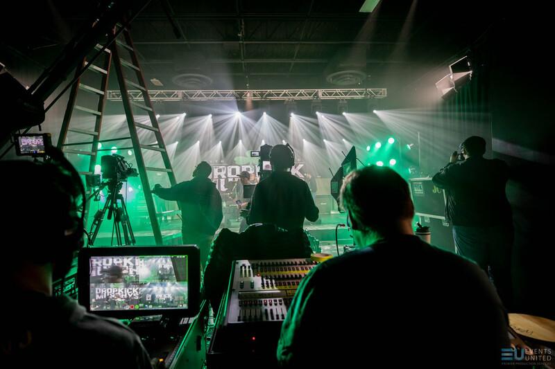 Brian Lareau - Dropkick Murphys St. Patrick's Day Show - Boston 4