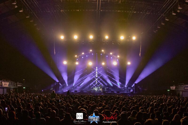 Salman Ali- Rogue - SSE Arena Wembley 3