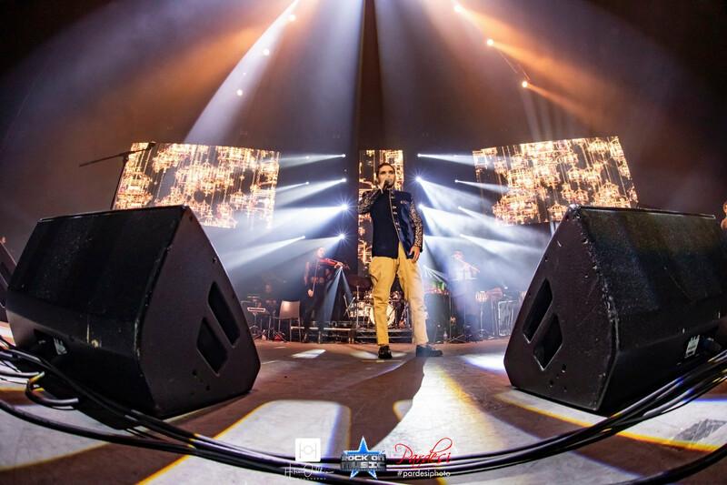 Salman Ali- Rogue - SSE Arena Wembley 4