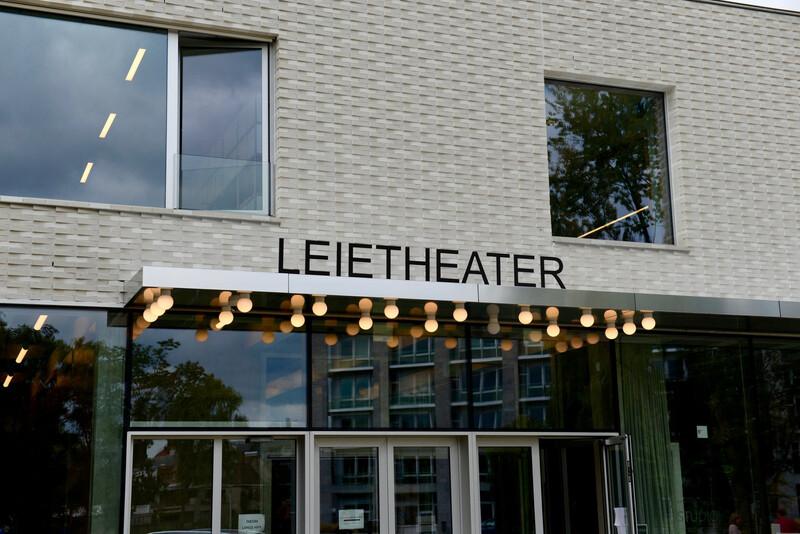 Jeff Donne - Leietheater - Deinze Belgium 4