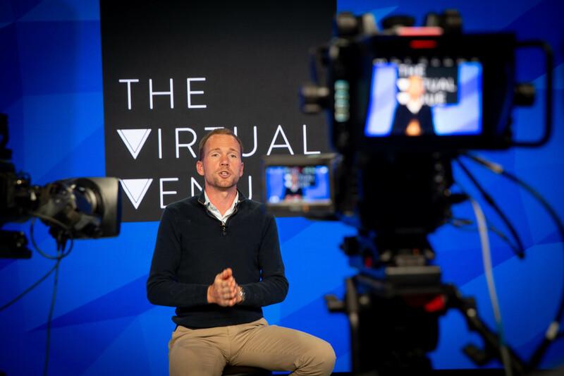 Virtual Venue - Maverick 2