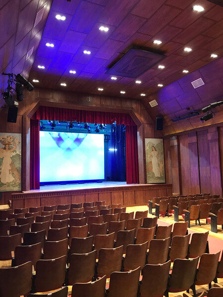 Teatro Galia - Ovation 4
