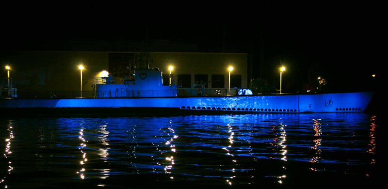 Wharf Manitowoc - Rogue R2X Beam - Wisconsin 2
