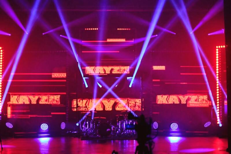 Kayzo - Maverick 3