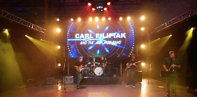 Carl Filipack - Maverick 2
