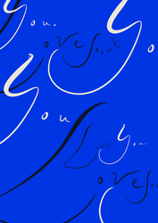 Typographies Lettering