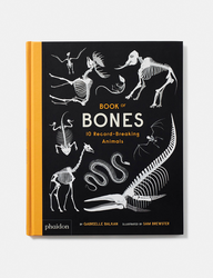 BOOK OF BONES Books