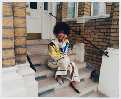 Neneh Cherry Portraits