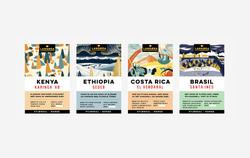 LANGORA COFFEE Food & Beverage