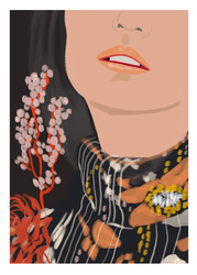 FLOWERS Fashion & Jewellery