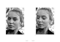 ZARA LARRSON Portraits