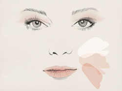 BEAUTY ILLUSTRATIONS Beauty