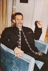 Marc Jacobs Celebrities