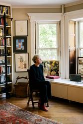 Siri Hustvedt Portraits
