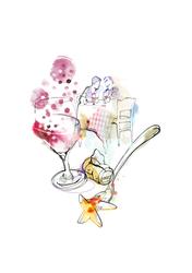 Lambrusco Food & Beverage