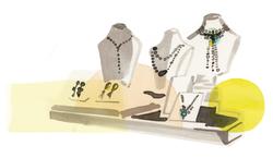 L.A. MAP Fashion & Jewellery