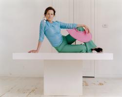 Sigourney Weaver Portraits