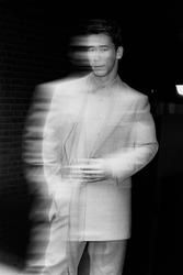 Naoki Kobayashi Portraits