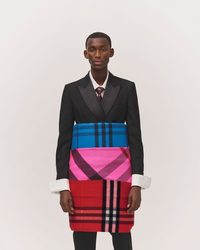 BURBERRY Men's Fashion