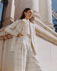 VOGUE SPAIN BUSINESS Women's Fashion