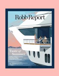 Robb Report Lifestyle