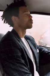 CHARLEY CASELY HAYFORD Portraits