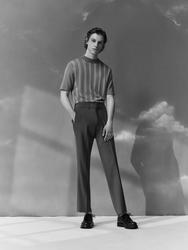 SANDRO HOMME Men's Fashion