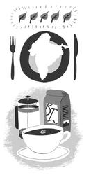 ETHOS MAGAZINE Food & Beverage