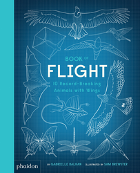 PHAIDON BOOK OF FLIGHT Books