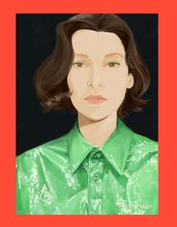 MARTHA Portraits