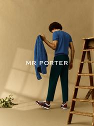 MR PORTER Men's Fashion