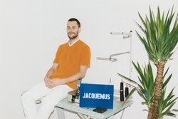 Jacquemus –Self Service Celebrities
