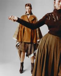 TZR Women's Fashion