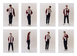 Anthony Boyle — The Last Magazine Portraits