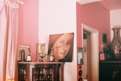Lena Platonos Portraits