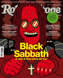 ROLLING STONE Editorial