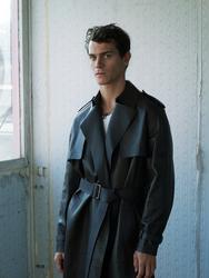 L'Officiel Hommes Paris Men's Fashion