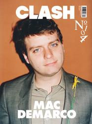 Mac De Marco Celebrities