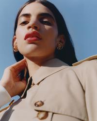 Bergdorf Goodman x Burberry Women's Fashion