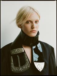 VOGUE UKRAINE Women's Fashion