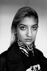 SAFFIYAH KHAN Portraits