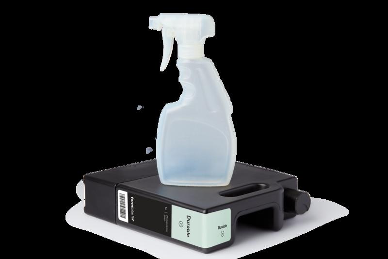 Print Durable Resin купити інженерні смоли Formlabs